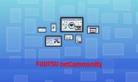 FUJITSU netCommunity