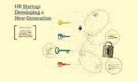 HR Startup:
