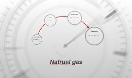 Natrual gas