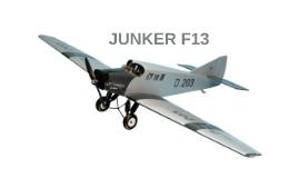 JUNKER F13