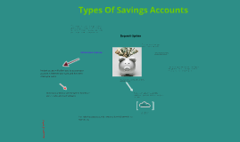 Types of Savings account