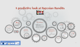 A predictive look at Bayesian Bandits