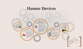 Humor Devices