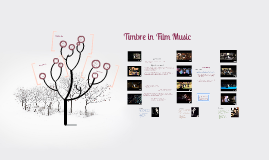 Choice of Timbre