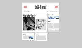 Self-Harm!