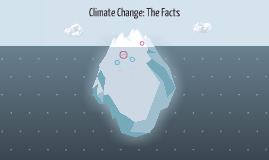 Copy of Climate Change- The facts