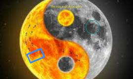 The Sun And Moon Gods