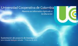 EL SOFTWARE EDUCATIVO-LÚDICO PARA LA MEJORA DEL APRENDIZAJE