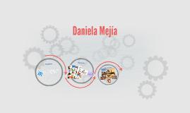Daniela Mejía