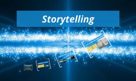 Copy of Storytelling