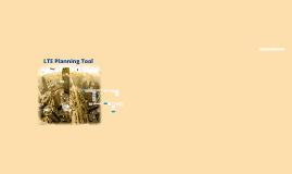 LTE Planning Tool