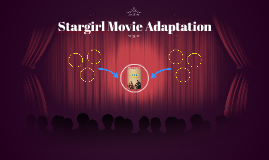 Stargirl Movie Adaptation
