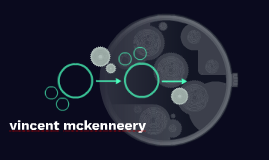vincent mckenneery