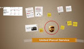 United Parcel Service UPS
