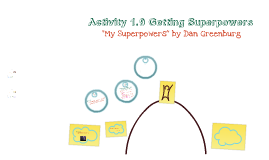 Copy of Copy of SpringBoard ELA Level 1 Activity 1.9: Getting Superpowers