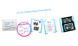 2012 8A Tecnológicos 25 Presentación Tecnología 3D