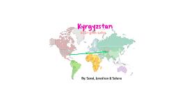 Copy of Kyrgyzstan