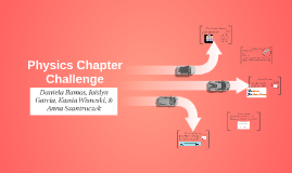 Physics Chapter Challenge