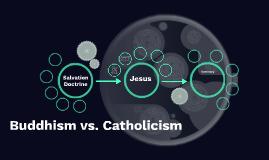 Buddhism vs. Catholicism