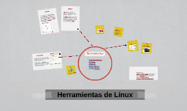 Copy of Herramientas de Linux