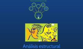 EAC Análisis estructural
