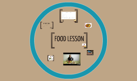 food lesson