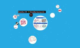 Bombilla LD   VS  Bombilla fluorescente