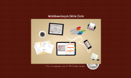 Copy of Bewerbung Übersetzer/Lektor