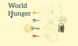 TED TALK: World Hunger