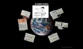 PLANEACIONES