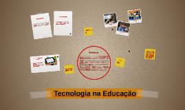 Contribuições da Tecnologia na Educação