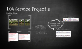 1.04 Service Project B