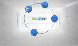 Geocycli in 60 seconden