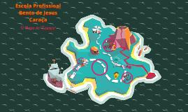 EPBJC - O Mapa do Tesouro