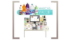 Marcas Value
