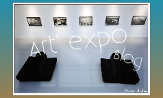 Art'Expo Blog