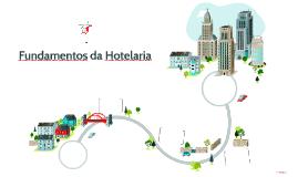 Fundamentos da Hotelaria