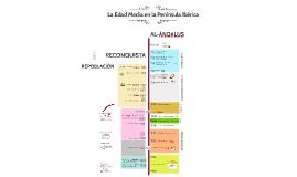 La Edad Media en la Península Ibérica