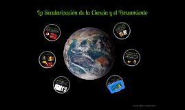 La secularización de la ciencia y el pensamiento
