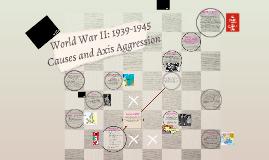 World War II (2016-2017)