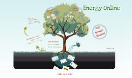 Energy Online Prezi