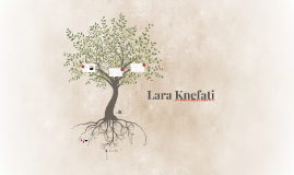 Lara Knefati