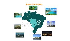 CENTRO OESTE DO BRASIL