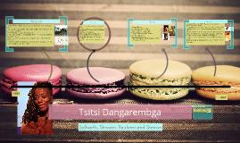 Tsitsi Dangarembga