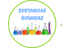 SUSTANCIAS QUIMICAS