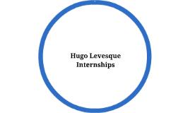 Hugo Levesque