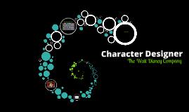 Character Designer