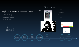 High Point Systems Synthesis Project Presentation