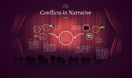 Conflicts in Narrative