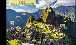 MSA Machu Picchu - Was war und ist so besonders an dieser Stadt?